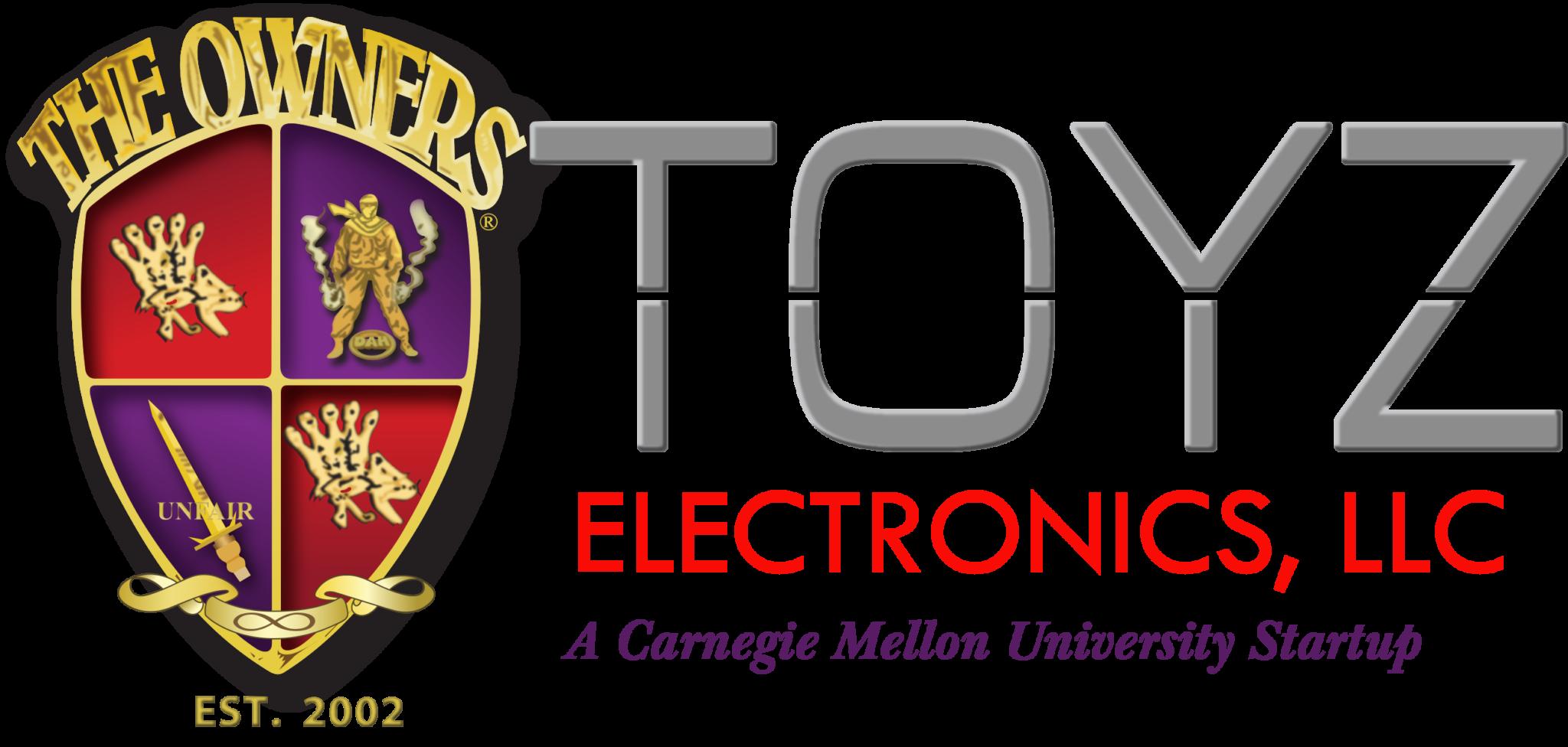 Toyz Electronics, LLC